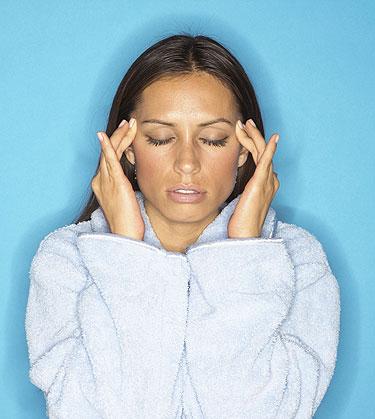Dor e cólicas menstruais causadas pela endometriose