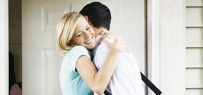 benefícios dos abraços