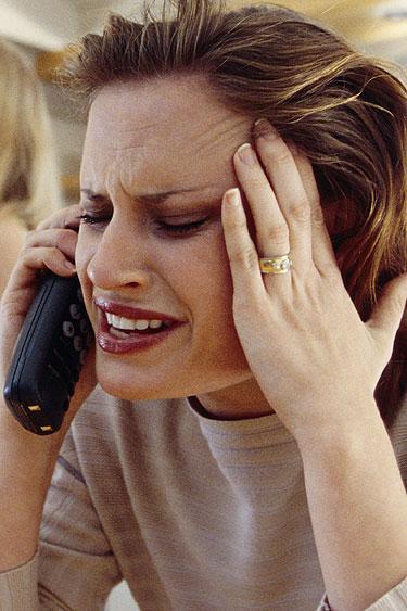 Estresse pós-traumático mulher