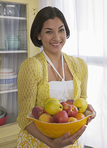 dieta frutas emagrecer
