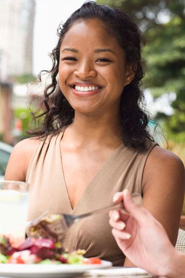 Alimentos que evitam o estresse na mulher