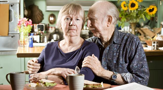 Alimentos contra o Alzheimer