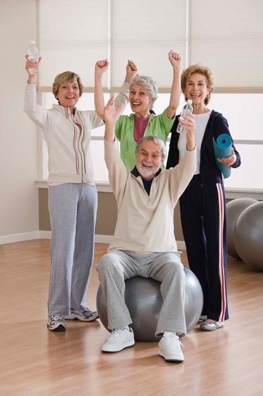 Parkinson: atividade física ajuda na prevenção da doença na mulher