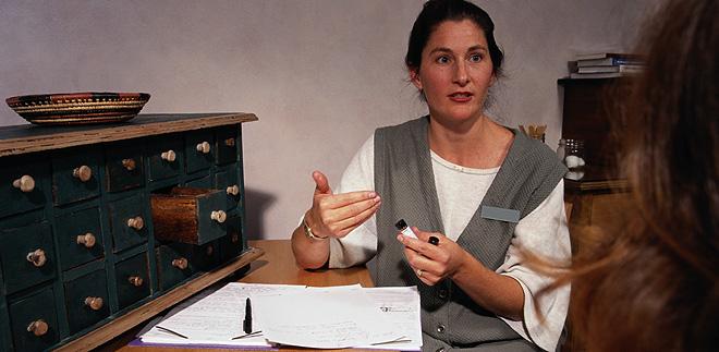 O tratamento homeopático na menopausa conta com os fitohormônios