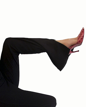 A circulação sanguínea e as varizes nas mulheres