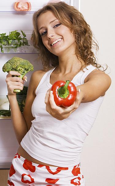 Alimentos contra a depressão