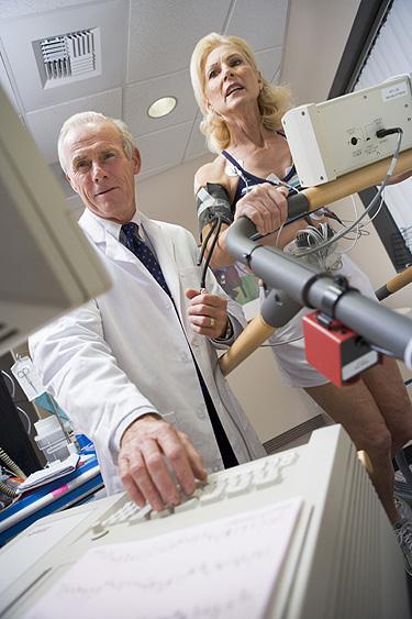 fatores de riscos para enfarto do miocárdio na mulher