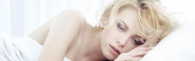 causas e consequências da insônia na mulher