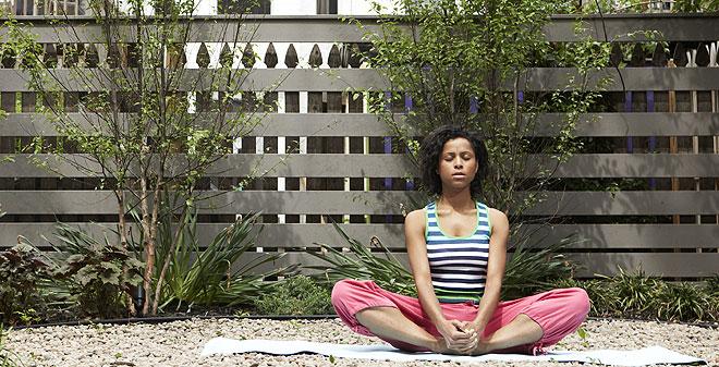Meditação: Momento especial para a mulher
