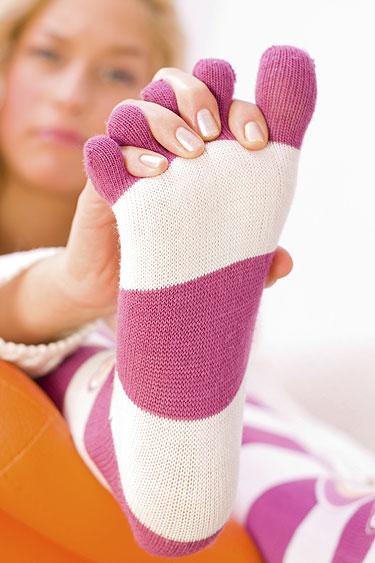 Principais motivos de inchaço nas pernas das mulheres