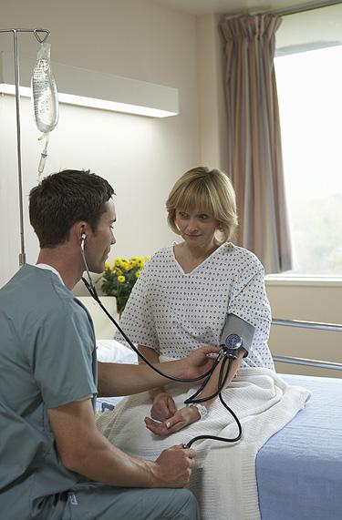 Hipertensão nas mulheres