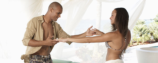 Dançar: Passos que levam à novas perspectivas