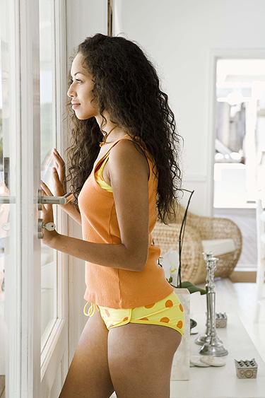 dieta no verão para mulher