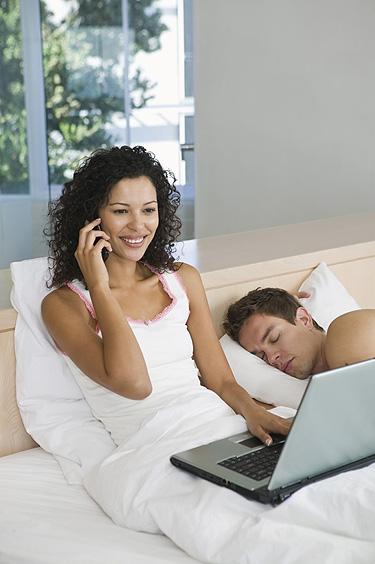 Compulsão por trabalho mulheres workaholics